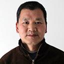书法家杨俊伟