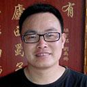 画家李俊卿