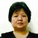 画家赵君梅