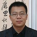 书法家刘峰