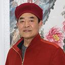 花鸟画家冯志光