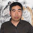画家杨西沐