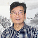 画家崔广同