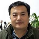 画家刘志高