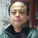 画家莫桂明